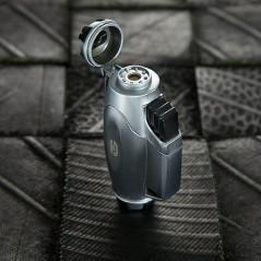 True Utility TU407 Porta Chaves Isqueiro TurboJet   Ref. 314.TU407