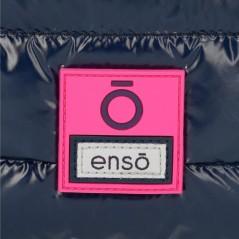 Porta Moedas ENSO MAKE A WISH Azul Escuro | Ref. 186.9198021