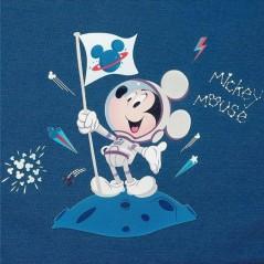 Bolsa de Cintura Mickey ON THE MOON Azul | Ref. 186.2264721